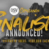 MyCatholicDoctor selected as FINALIST in the OSV Challenge